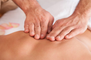 In-home Massage Therapy (Coming Soon)